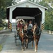 Visit the Pennsylvania Amish in Lancaster PA | Amish PA attractions, buggy rides & tours