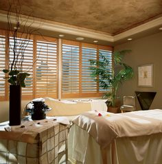 Spas are no longer the sole property of hotels and resorts as airports worldwide incorporate increasingly sophisticated destinations for relaxation and rejuvenation