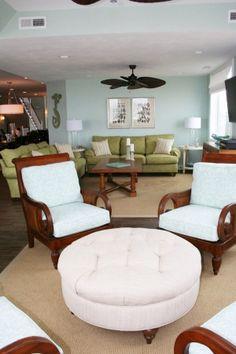 Living room by Nessa