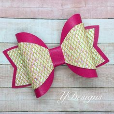 Avery Bow Template SVG Bow Template SVG Files Cricut SVG | Etsy Making Hair Bows, Diy Hair Bows, Diy Bow, Felt Bows, Ribbon Bows, Ribbon Flower, Ribbon Hair, Fabric Flowers, Ribbons