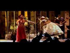 Rita Ribeiro - É D'Oxum