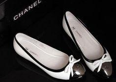 Туфли от коко шанель
