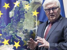 EUROPEAN political chiefs are to take advantage of Brexit by unveiling their long-held plan to morph the continent's countries into one GIANT SUPERSTATE, it has emerged today.
