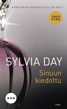 3.osa Sylvia Day, Best Sellers, Black Friday, My Books, Things I Want