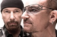Bono From U2 Foundation | Fender el gigante de las guitarras ha añadido a Bono y The Edge de U2 ...