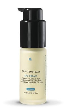 Product Review: Skinceuticals Eye Cream