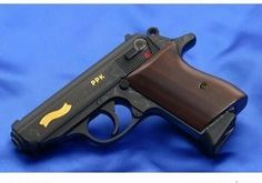 Walther PPK/S Pistol - .32 Auto Sub-Compact Pistol  Capacity 8 rounds, a Double Action and Single Action pistol that shoots .32 Auto ammunition. With a max capacity of 8 rounds, the Walther PPK/S holds an avg amount compared to other pistols of the same caliber. Walther suggests a retail price of $543, which is little more than an average .32 Auto pistol. Compared to the avg pistol, the .32 Auto Walther PPK/S is: 21% shorter in overall length 0.90 in. shorter in barrel length 0.47 lbs…