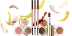 Jane Iredale Fashion