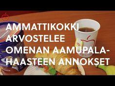 Omena TV esittää: Hotelliaamiainen pikkurahalla - YouTube Mugs, Tv, Tableware, Youtube, Dinnerware, Cups, Mug, Dishes, Youtubers