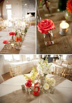 Katie & Luke {Summerall Chapel} on The Wedding Row -Reese Moore Photography