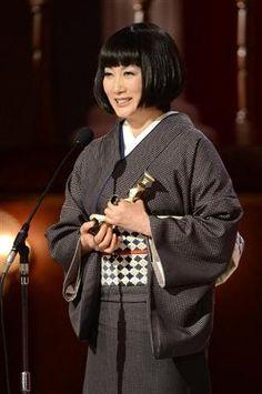 余貴美子 Japanese Kimono, Geisha, Absolutely Stunning, Traditional Outfits, Bob Hairstyles, My Style, Rising Sun, Inspiration, Clothes