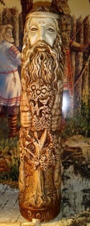 Славянский языческий календарь