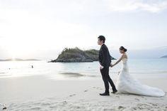 Island Style Weddings  Read more - http://www.stylemepretty.com/destination-weddings/2013/09/24/island-style-weddings/