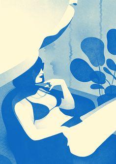 Summer stories by Karolis Strautniekas