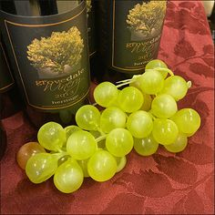 Fine-Wine Moon-Ball Grape Props Cotton Candy Grapes, Retail Fixtures, Wine And Spirits, Fine Wine, Grand Opening, Visual Merchandising, Alcohol, Moon, Fruit