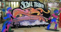 Soul Train Party Items | 3700803373_af067837d8_z.jpg