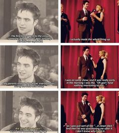 Oh Rob you are so funny