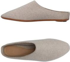 THE ROW Loafers #flats The World Is Flat, The Row, Slippers, Loafers, Flats, Shoes, Fashion, Travel Shoes, Loafers & Slip Ons