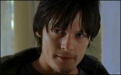 dark harbor norman reedus | norman reedus in dark harbor | goodnight # norman reedus # bad seed