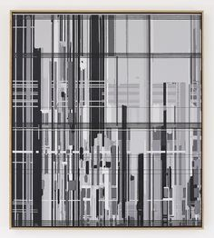 Liu Wei (刘韡, b1972, Beijing, China) | two Chinese contemporary artists exists with the same name 'Liu Wei'; another Liu Wei (b1965, Beijing, China) more known as painter.