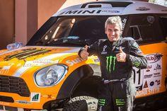 Rallye du Maroc 2012