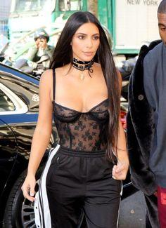 El pelo de Kim Kardashian o Cher Hair