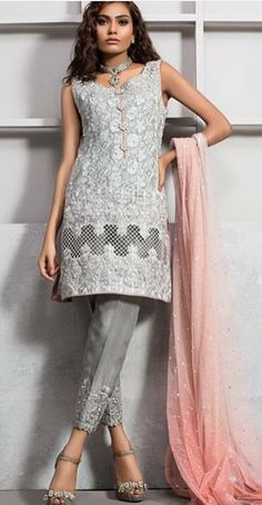 #StylishLongpajamisuit #Longpajamisuitdesign #LatestPajamisuitpatterns #StylishPajamisuitonline  Maharani Designer Boutique  To buy it click on this link :  http://maharanidesigner.com/Anarkali-Dresses-Online/pajami-suits-online/ Rs-14000. Hand work. For any more information contact on WhatsApp or call 8699101094 Website www.maharanidesigner.com Maharani Designer Boutique's photo.