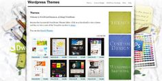 A new website has been launched that provides users with a platform to buy Wordpress themes and related services.