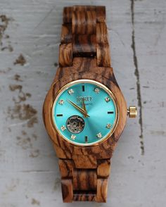 The JORD: Women's Watches & Unique Gifts – Birdie Farm
