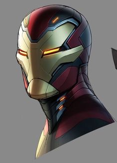 Arte Dc Comics, Marvel Comics Art, Hq Marvel, Marvel Heroes, Marvel Comic Character, Character Art, Iron Man Art, Iron Man Wallpaper, Marvel Drawings