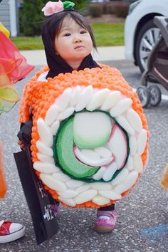 Prev1 of 16Next Kids love Halloween so why not make it memorable with the most creative, darling costume that fits their personality. Prev1 of 16Next