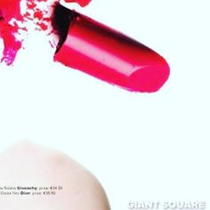 My Beauty Editorial #arty #light #white #red #lipstick #rougealevres #cosmetics #doublepage #model #makeup #style #inspiration #instagood #photography #picoftheday #summer #shot #love #photographer @laurence_laborie #artdirector by me
