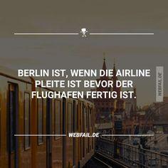 Willkommen in Berlin | Webfail - Fail Bilder und Fail Videos