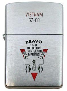 Vietnam Zippo Design 10