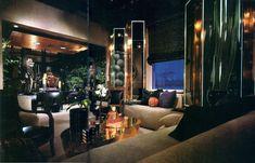 Interior designed by Anthony Machado