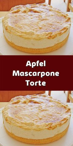 Easy Baking Recipes, Easy Cookie Recipes, Apple Recipes, Sweet Recipes, Snack Recipes, Dessert Recipes, Kitchen Recipes, German Baking, Donia