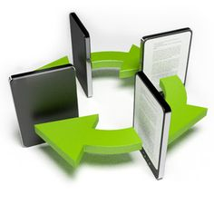 Free eBook Format Converters also good explanation of ebooks, book sites, etc.