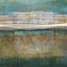 Strata 5-72 by Judith Bergerson
