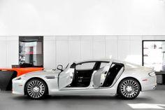 2014 Aston Martin Rapide Base http://www.iseecars.com/used-cars/used-aston-martin-for-sale