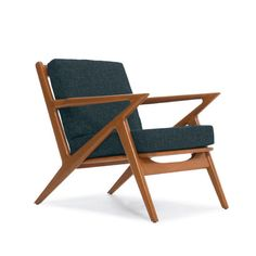 The Olsen Lounge Chair | Kennedy Chair Inspired by Hans J. Wegner
