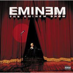 Eminem - The Eminem Show on 2LP