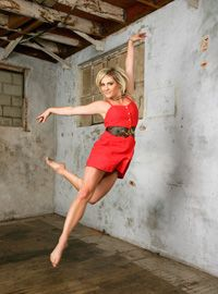 Stacey Tookey | Stacey Tookey. Photo by Cory Jones/C Event Pics.