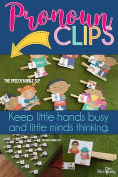 Keep little hands bu