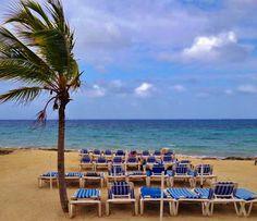 Playa Uvas, Cozumel