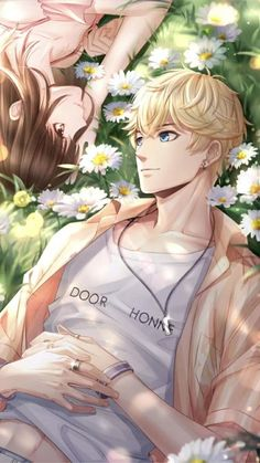 ▷ - ∂rєαмiє - Anime game: Love and Producer Couple Manga, Anime Love Couple, Anime Love Story, Manga Love, Anime Cupples, Romantic Anime Couples, Cute Anime Coupes, Image Manga, Anime Couples Drawings