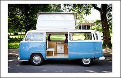 vw bus, awesome!!