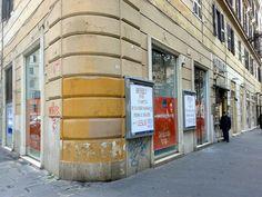 Roma Shop & More: Tempi duri per i multimarca! Beverly Hills a Via C...