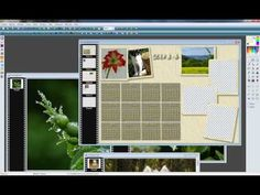 Videonávod, jak vložit fotky do rámečku - YouTube Floor Plans, Studio, Youtube, Studios, Youtubers, Floor Plan Drawing, Youtube Movies, House Floor Plans