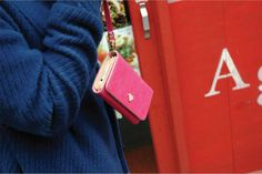 Red Wallets for Women Wallets For Women, Purse Wallet, Purses, Crystals, Iphone 4, Red, Bags, Bracelets, Handbags