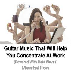 Listen #free in #Deezer: http://ift.tt/1IilaTH from album: Guitar Music That Will Help You Concentrate At Work - Mentallion - http://ift.tt/1IilaTH